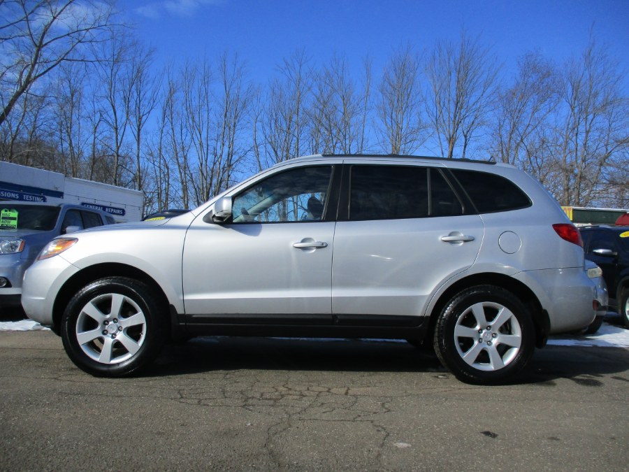 Used Hyundai Santa Fe Santa Fe 2008 | Cos Central Auto. Meriden, Connecticut