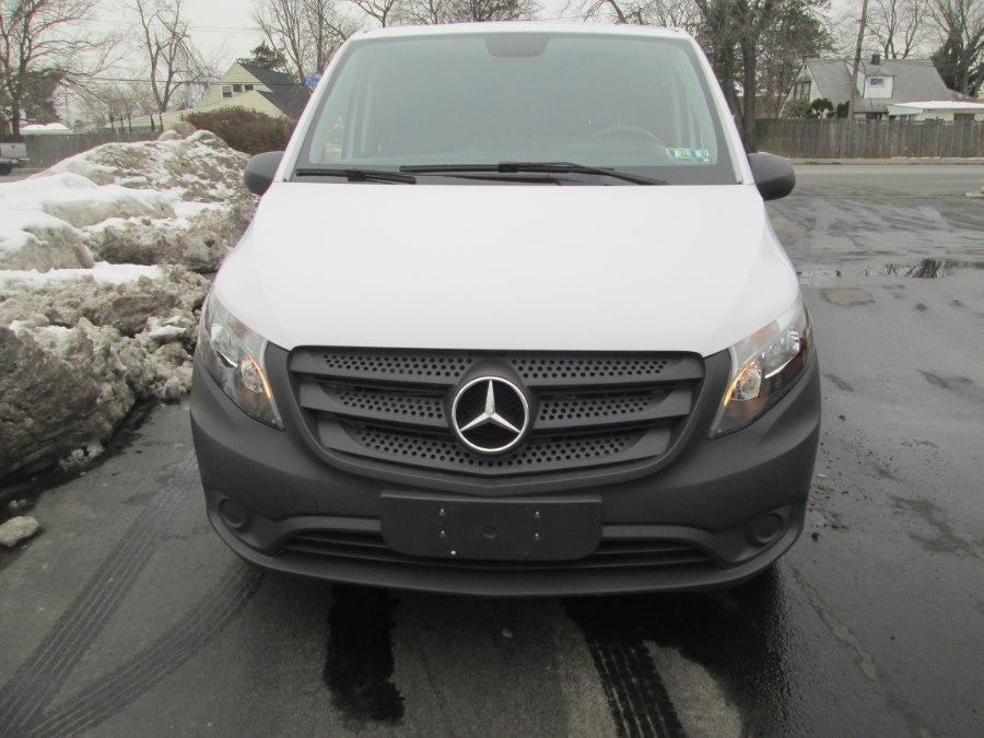 "Used Mercedes-Benz Metris Cargo Van Standard Roof 126"" Wheelbase 2018 | Levittown Auto. Levittown, Pennsylvania"