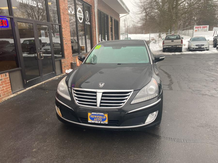 Used 2011 Hyundai Equus in Middletown, Connecticut | Newfield Auto Sales. Middletown, Connecticut
