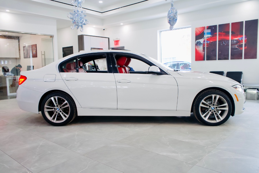 Used BMW 3 Series 330i xDrive Sedan South Africa 2018 | Luxury Motor Club. Franklin Square, New York