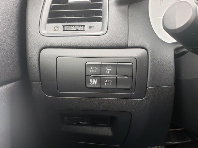 Used Mazda Cx-5 Grand Touring 2015 | Luxury Motor Car Company. Cincinnati, Ohio