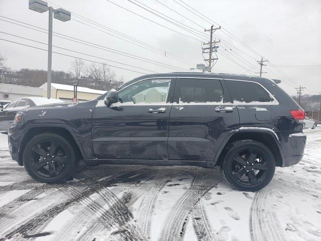 Used Jeep Grand Cherokee Altitude 2014 | Luxury Motor Car Company. Cincinnati, Ohio