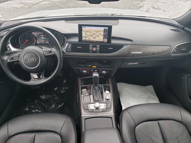 Used Audi A6 3.0T Premium Plus 2017   Luxury Motor Car Company. Cincinnati, Ohio