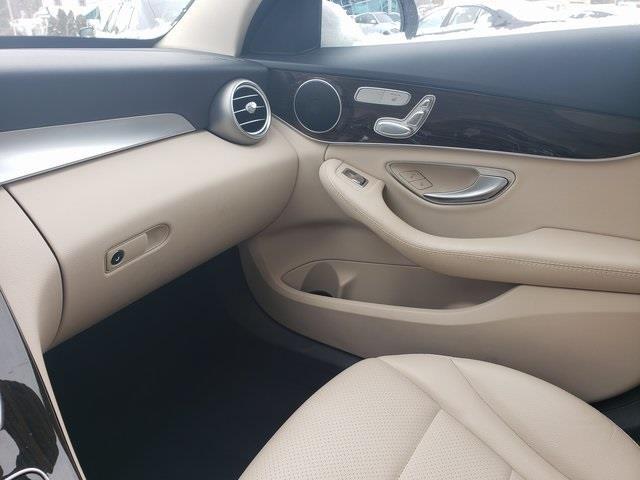 Used Mercedes-benz C-class C 300 2017   Luxury Motor Car Company. Cincinnati, Ohio
