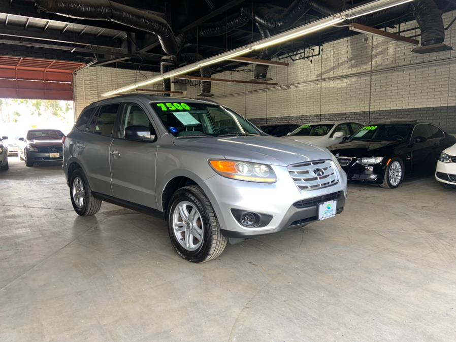 Used 2010 Hyundai Santa Fe in Garden Grove, California | U Save Auto Auction. Garden Grove, California