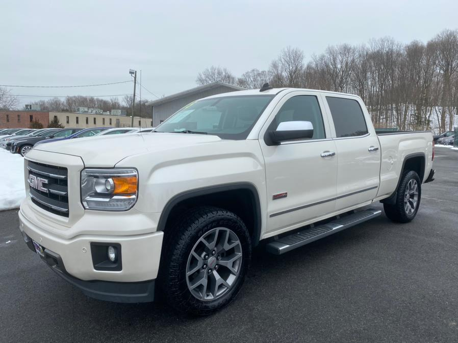 Used 2015 GMC Sierra 1500 in Berlin, Connecticut | Tru Auto Mall. Berlin, Connecticut
