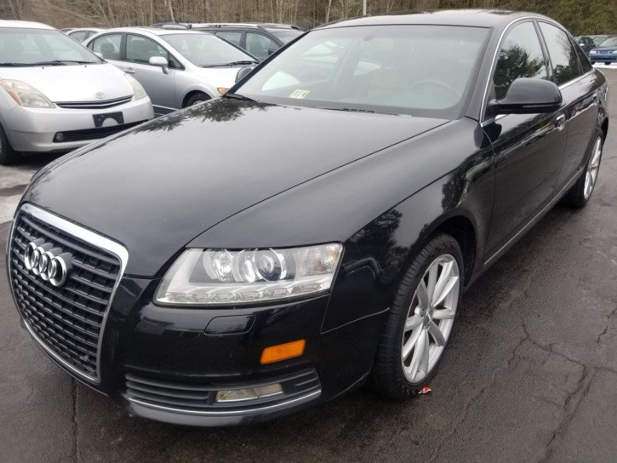 Used 2009 Audi A6 in Auburn, New Hampshire | ODA Auto Precision LLC. Auburn, New Hampshire