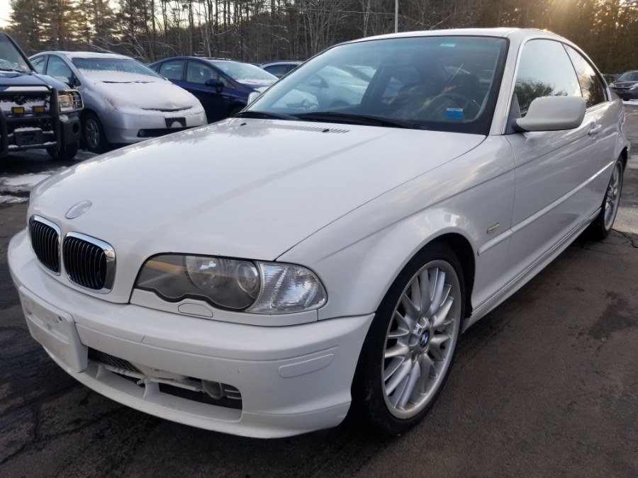 Used 2002 BMW 3 Series in Auburn, New Hampshire | ODA Auto Precision LLC. Auburn, New Hampshire