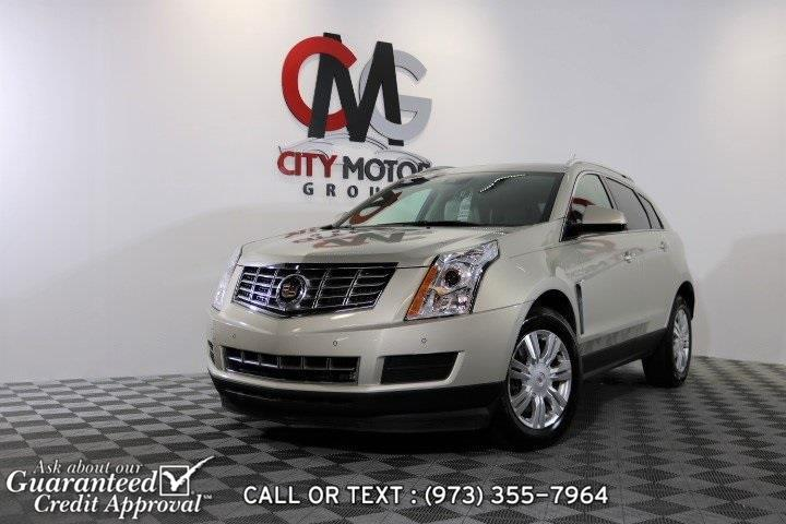 Used 2014 Cadillac Srx in Haskell, New Jersey | City Motor Group Inc.. Haskell, New Jersey