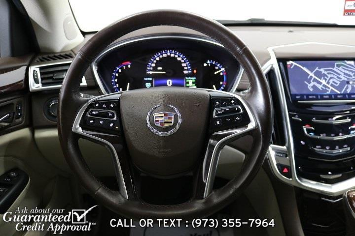 Used Cadillac Srx Luxury 2014 | City Motor Group Inc.. Haskell, New Jersey