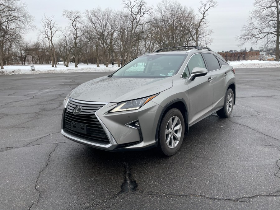 Used 2018 Lexus RX in Lyndhurst, New Jersey | Cars With Deals. Lyndhurst, New Jersey