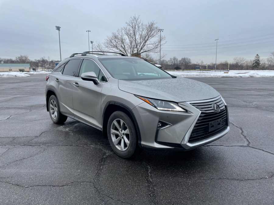 Used Lexus RX RX 350 AWD 2018 | Cars With Deals. Lyndhurst, New Jersey