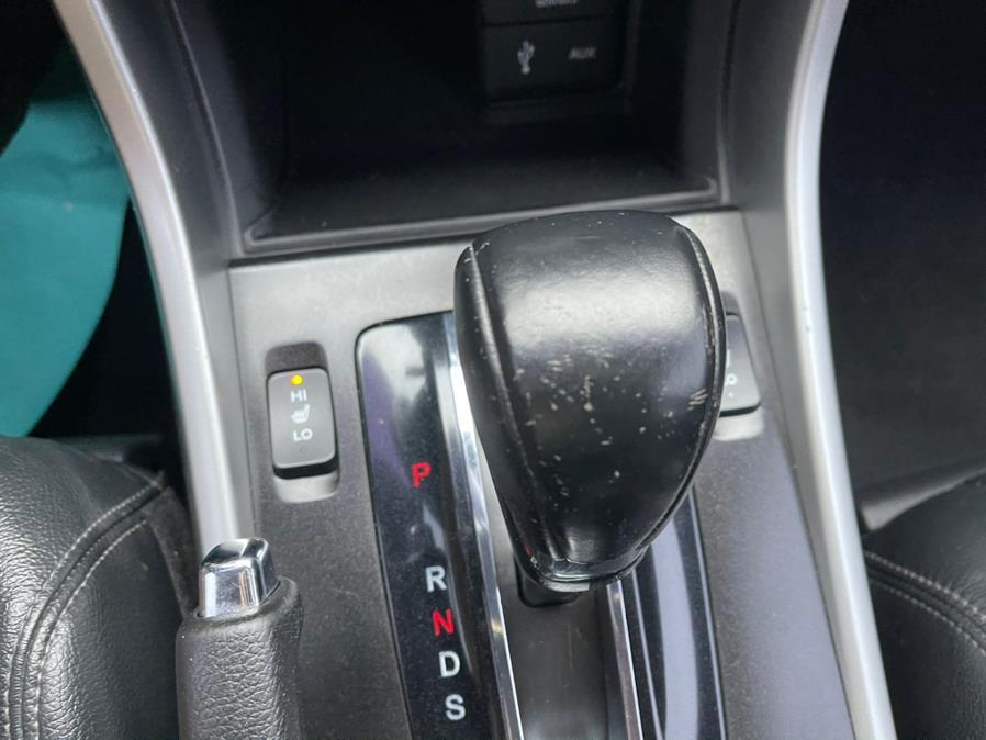 Used Honda Accord Sedan 4dr V6 Auto Touring 2015   Brooklyn Auto Mall LLC. Brooklyn, New York