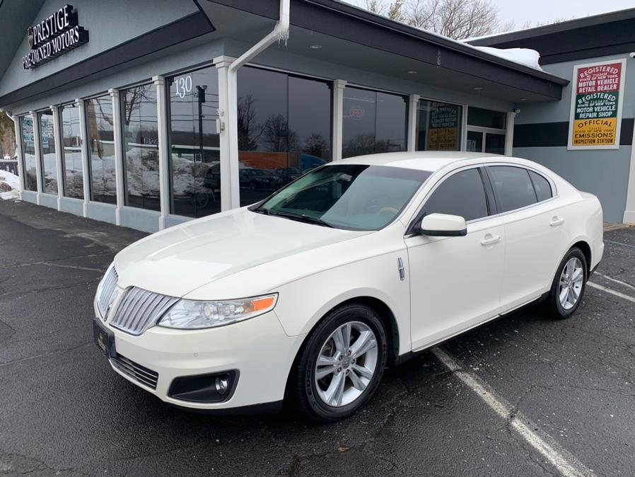 Used Lincoln MKS 4dr Sdn 3.7L FWD 2012 | Prestige Pre-Owned Motors Inc. New Windsor, New York