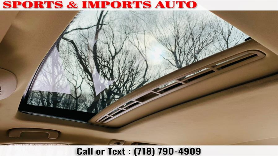 Used Mercedes-Benz M-Class 4MATIC 4dr 3.5L 2008 | Sports & Imports Auto Inc. Brooklyn, New York