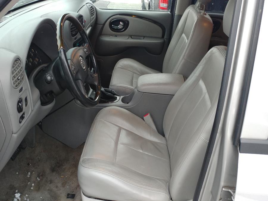 Used Buick Rainier AWD 4dr CXL 2007 | Matts Auto Mall LLC. Chicopee, Massachusetts
