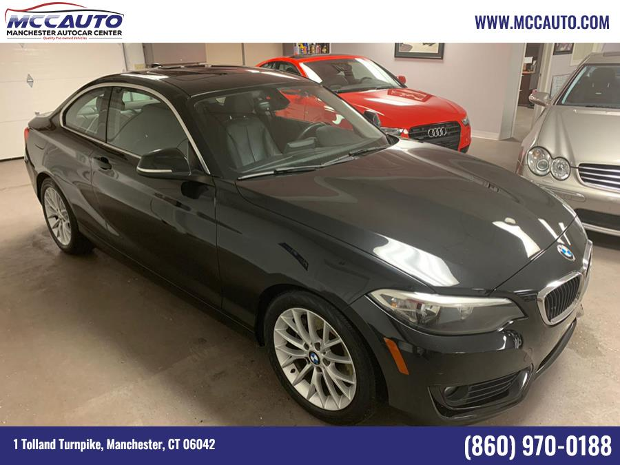 Used 2014 BMW 2 Series in Manchester, Connecticut | Manchester Autocar Center. Manchester, Connecticut