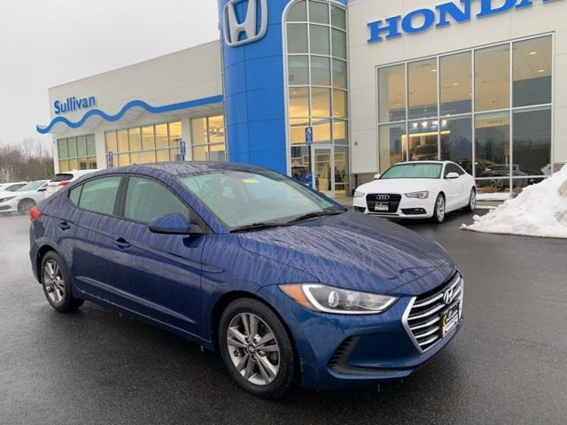 Used 2017 Hyundai Elantra in Avon, Connecticut | Sullivan Automotive Group. Avon, Connecticut