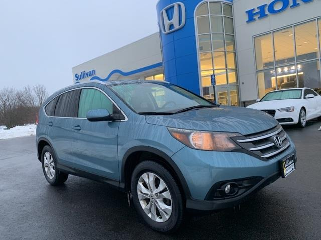 Used 2014 Honda Cr-v in Avon, Connecticut | Sullivan Automotive Group. Avon, Connecticut