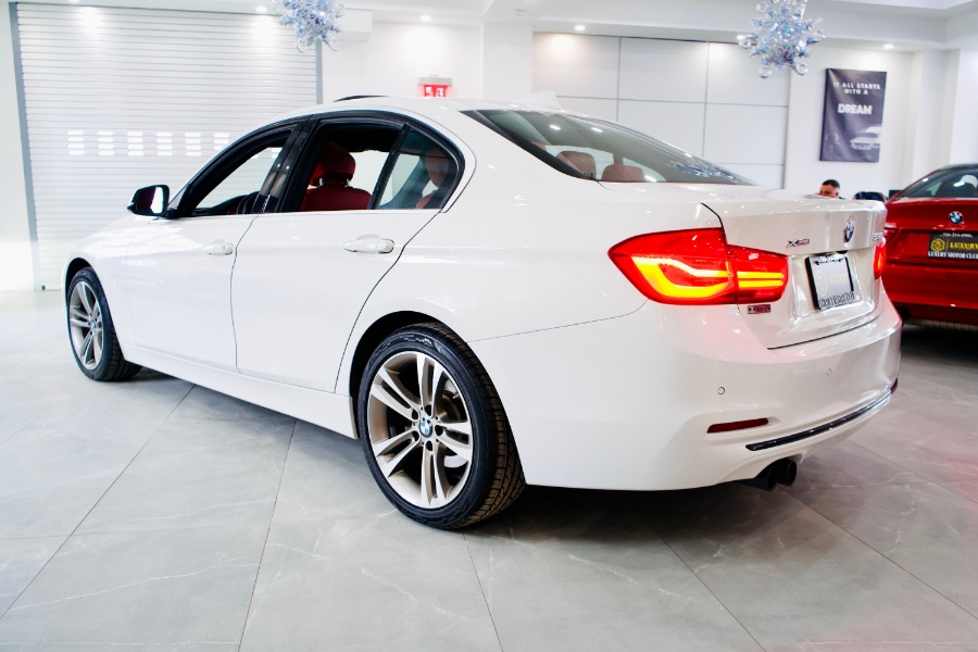 Used BMW 3 Series 330i xDrive Sedan South Africa 2018 | C Rich Cars. Franklin Square, New York