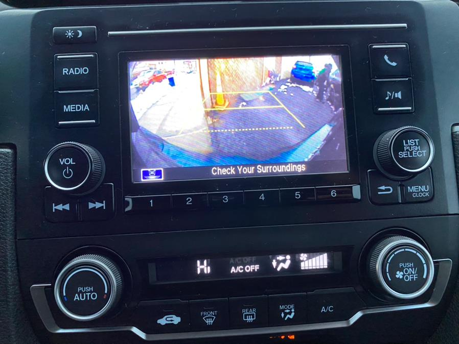 Used Honda Civic Sedan LX CVT 2020 | Sunrise Autoland. Jamaica, New York
