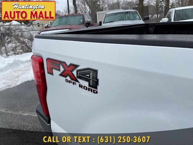 Used Ford Super Duty F-250 SRW XL 4WD Crew Cab 8'' Box 2017   Huntington Auto Mall. Huntington Station, New York