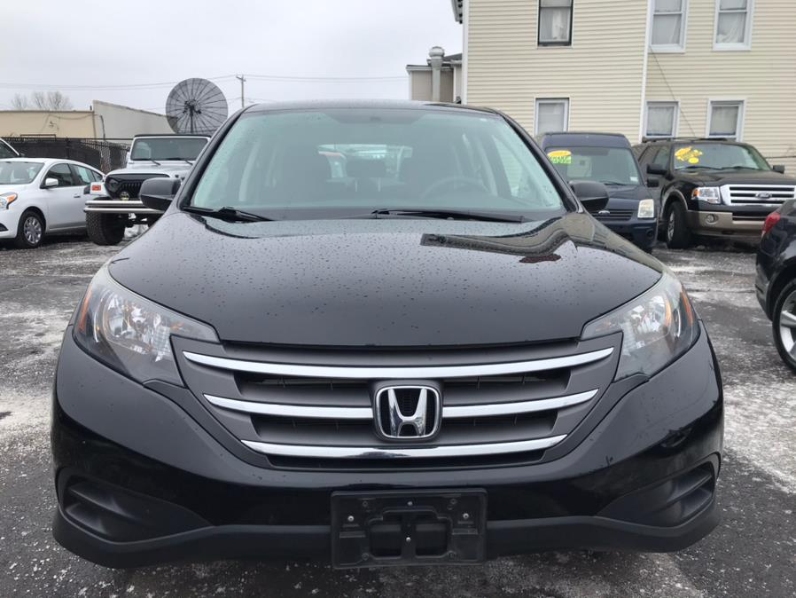Used Honda CR-V AWD 5dr LX 2014 | Affordable Motors Inc. Bridgeport, Connecticut