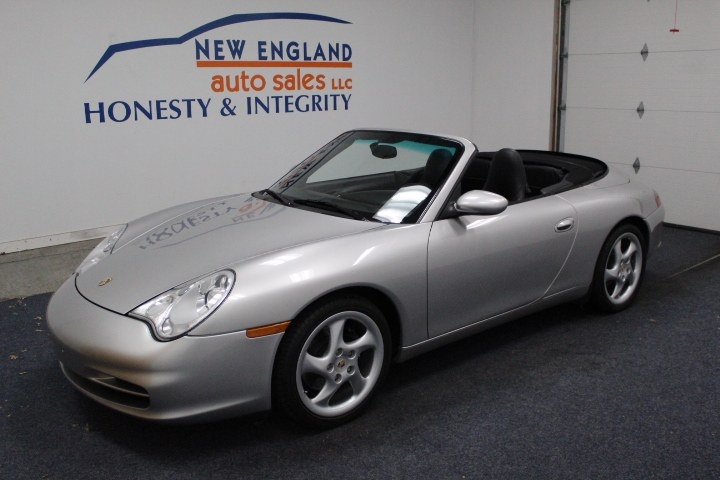 Used 2002 Porsche 911 Carrera in Plainville, Connecticut | New England Auto Sales LLC. Plainville, Connecticut