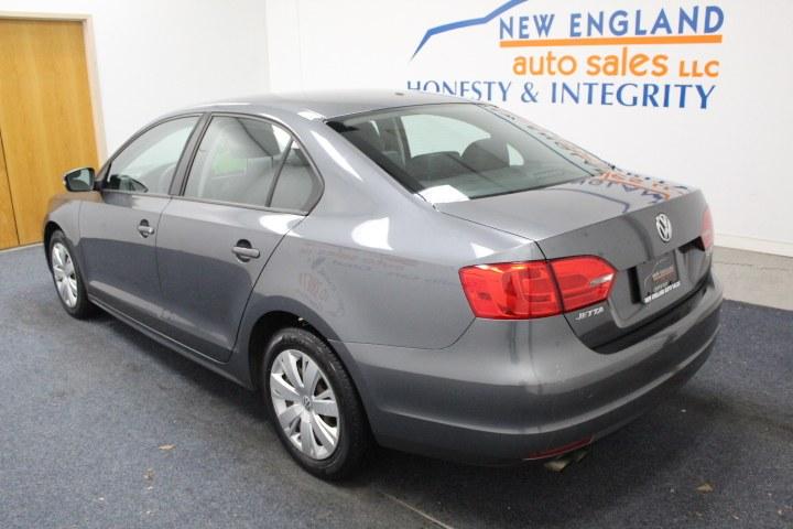 Used Volkswagen Jetta Sedan 4dr Auto SE PZEV 2011 | New England Auto Sales LLC. Plainville, Connecticut