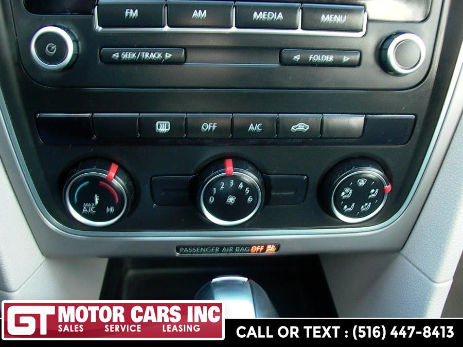 2014 Volkswagen Passat 4dr Sdn 1.8T Auto Wolfsburg Ed PZEV *Ltd Avail*, available for sale in Bellmore, NY