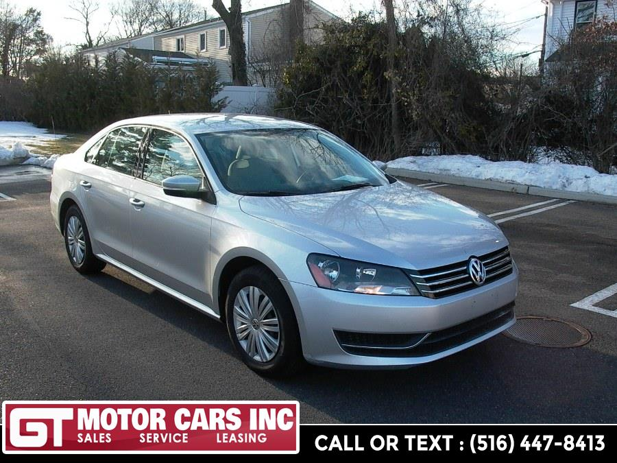Used 2014 Volkswagen Passat in Bellmore, New York