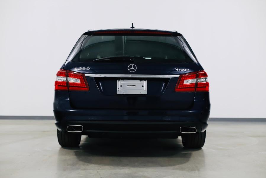 Used Mercedes-Benz E-Class Wagon 2012 | Meccanic Shop North Inc. North Salem, New York