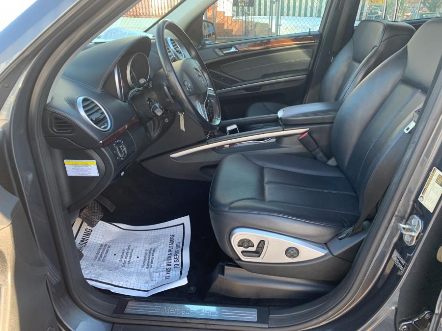 Used Mercedes-Benz GL-Class 4MATIC 4dr GL450 2012 | Sylhet Motors Inc.. Jamaica, New York