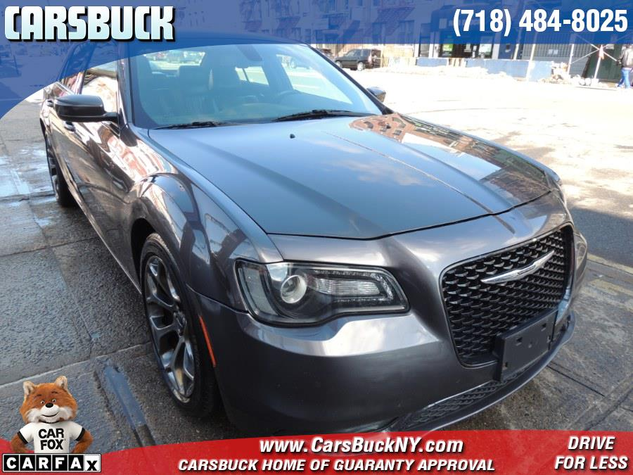 Used Chrysler 300 300S 2017 | Carsbuck Inc.. Brooklyn, New York