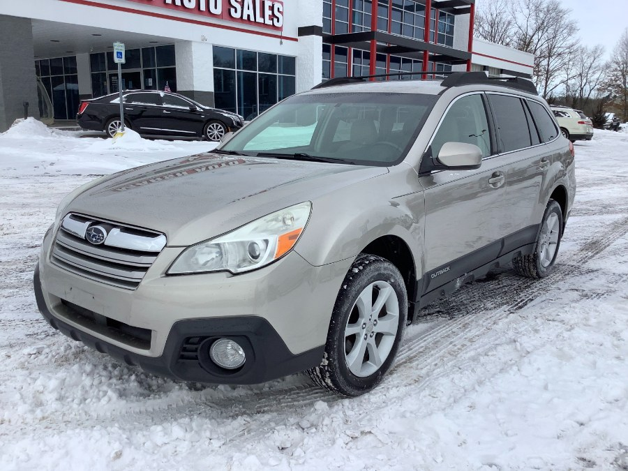 Used 2014 Subaru Outback in Ortonville, Michigan | Marsh Auto Sales LLC. Ortonville, Michigan