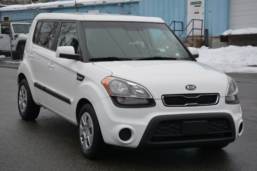 Used 2012 Kia Soul in Ashland , Massachusetts | New Beginning Auto Service Inc . Ashland , Massachusetts