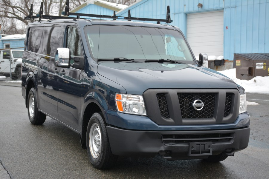Used Nissan NV Standard Roof 2500 V8 S 2016 | New Beginning Auto Service Inc . Ashland , Massachusetts
