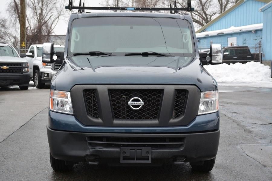 Used Nissan NV Standard Roof 2500 V8 S 2016 | New Beginning Auto Service Inc . Ashland , Massachusetts