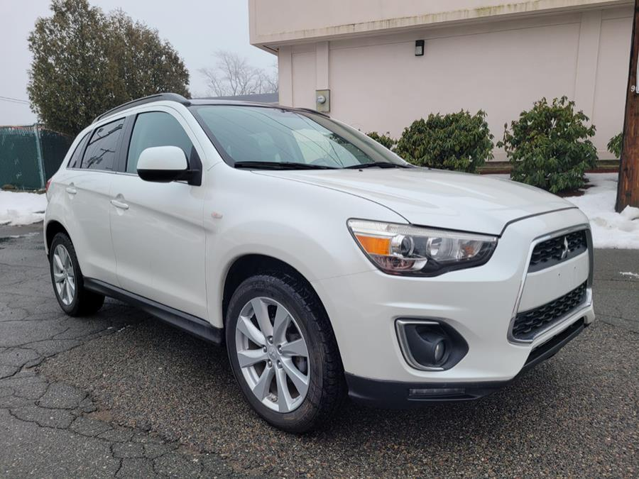 Used 2014 Mitsubishi Outlander Sport in Brockton, Massachusetts | Capital Lease and Finance. Brockton, Massachusetts