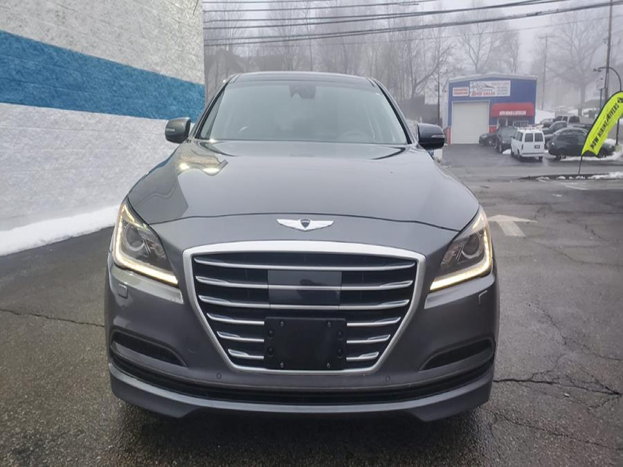 Used 2015 Hyundai Genesis in Brockton, Massachusetts | Capital Lease and Finance. Brockton, Massachusetts