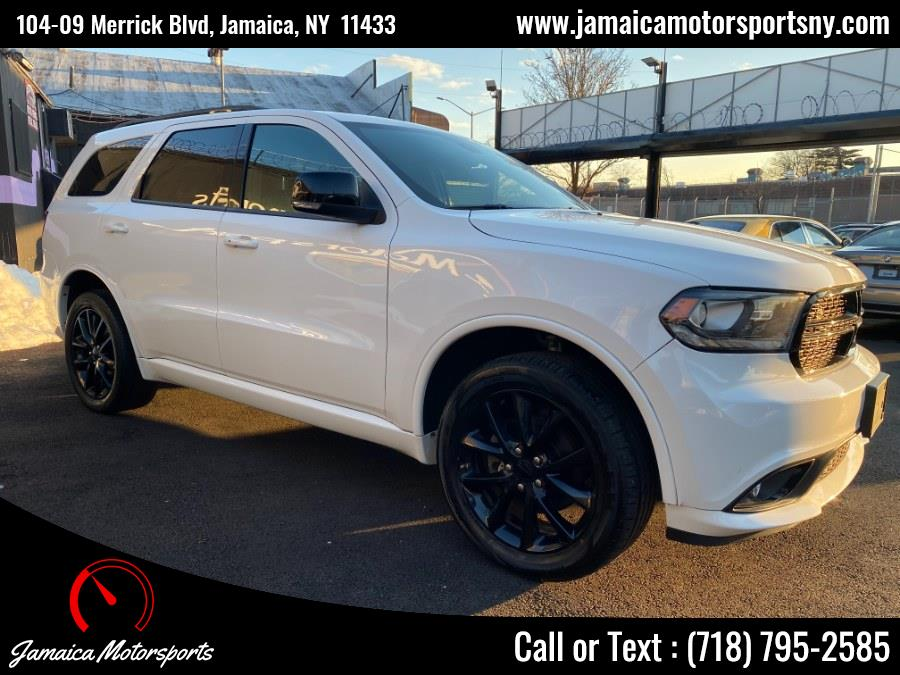 Used 2017 Dodge Durango in Jamaica, New York | Jamaica Motor Sports . Jamaica, New York