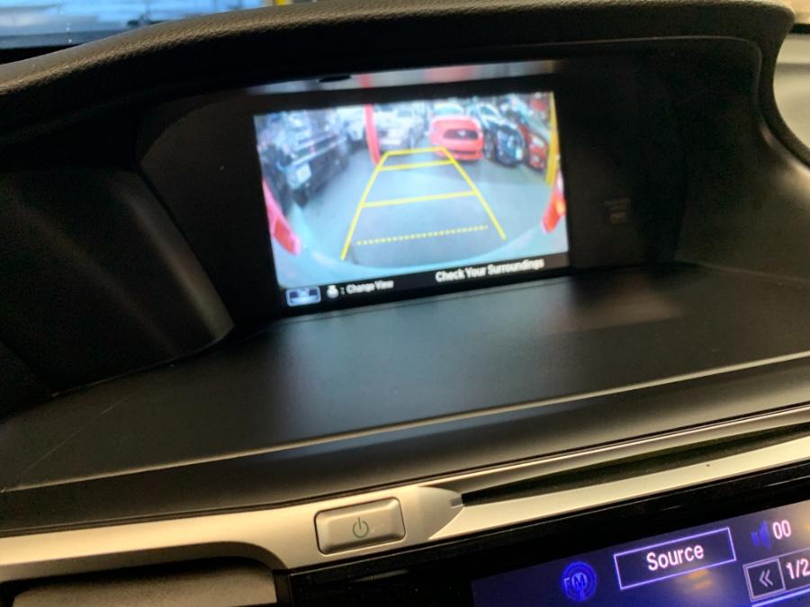 Used Honda Accord Sdn 4dr V6 Auto EX-L 2013 | MP Motors Inc. West Babylon , New York