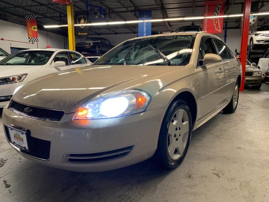 Used 2012 Chevrolet Impala in West Babylon , New York | MP Motors Inc. West Babylon , New York