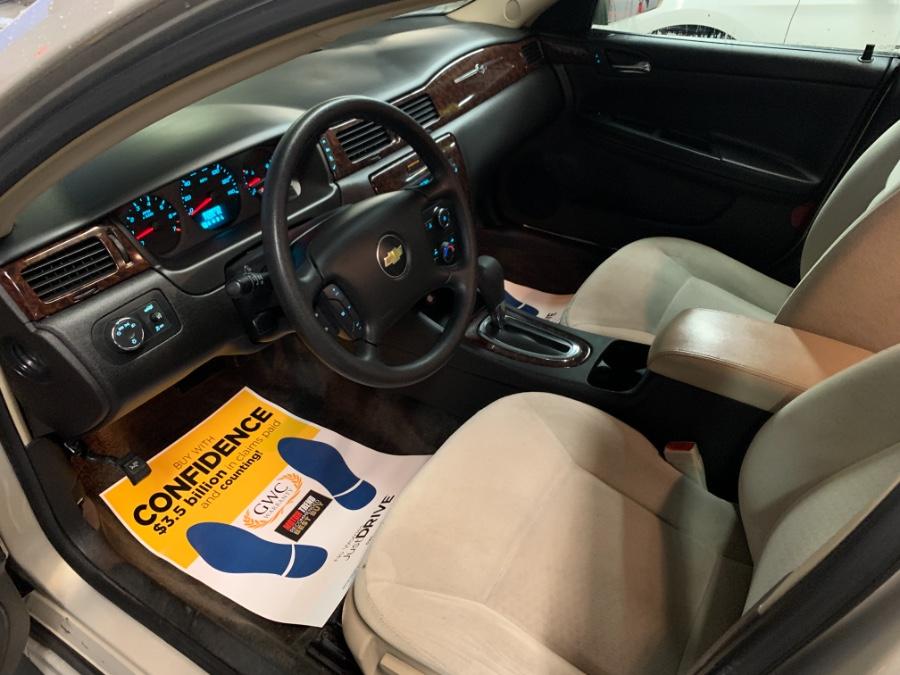 Used Chevrolet Impala 4dr Sdn LS Fleet 2012 | MP Motors Inc. West Babylon , New York