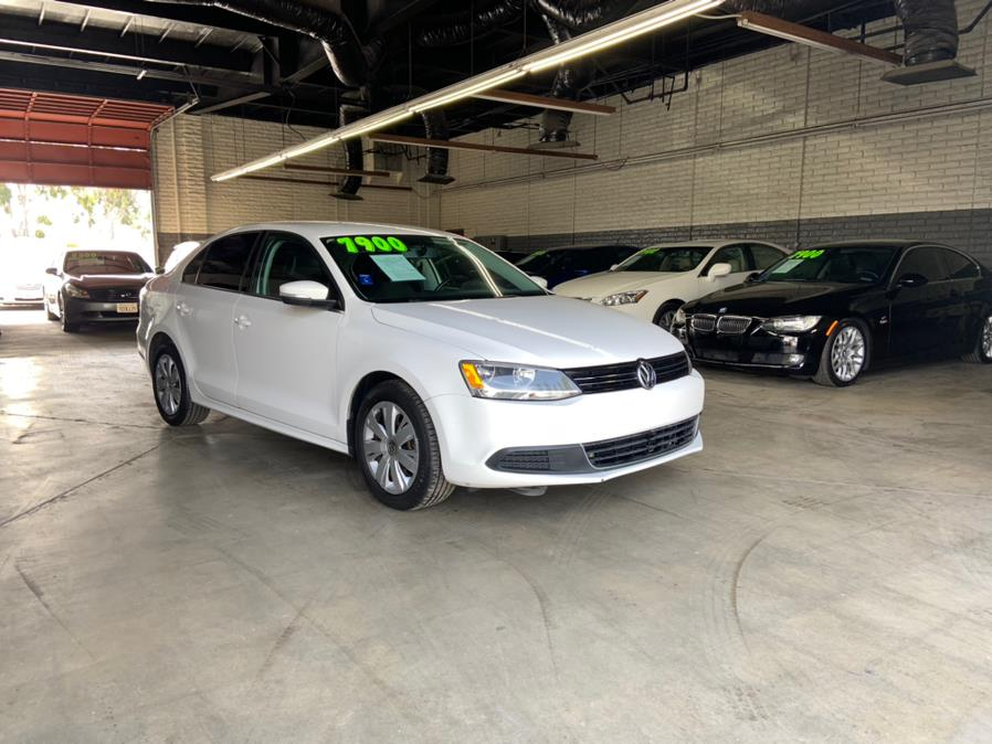 Used 2013 Volkswagen Jetta Sedan in Garden Grove, California | U Save Auto Auction. Garden Grove, California