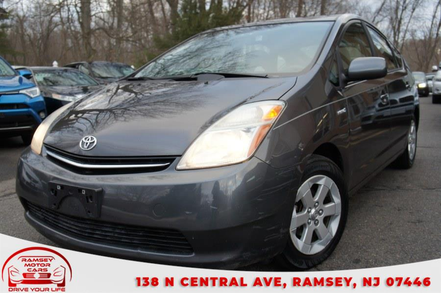 Used 2007 Toyota Prius in Ramsey, New Jersey | Ramsey Motor Cars Inc. Ramsey, New Jersey