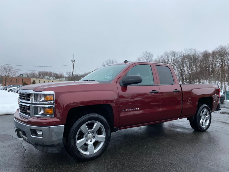 Used 2014 Chevrolet Silverado 1500 in Berlin, Connecticut | Tru Auto Mall. Berlin, Connecticut