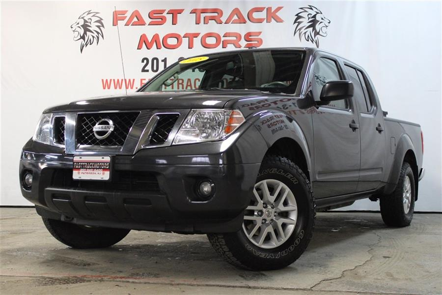 Used 2015 Nissan Frontier in Paterson, New Jersey | Fast Track Motors. Paterson, New Jersey