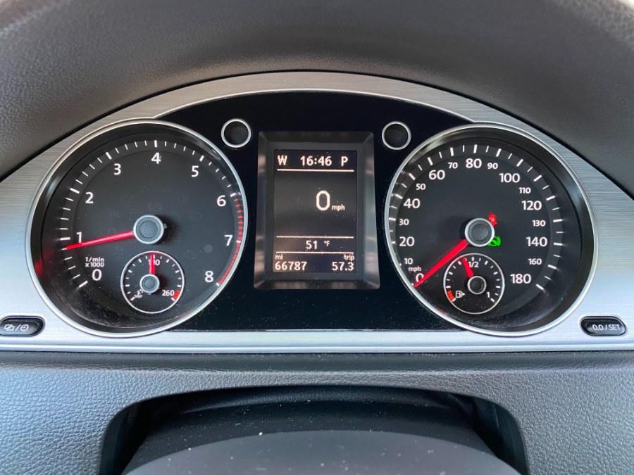 Used Volkswagen CC 4dr Sdn DSG Sport w/LEDs PZEV 2013   Carmatch NY. Bayshore, New York