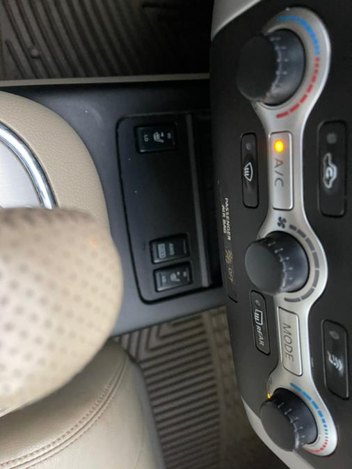 Used Nissan Murano AWD 4dr S 2009 | Brooklyn Auto Mall LLC. Brooklyn, New York